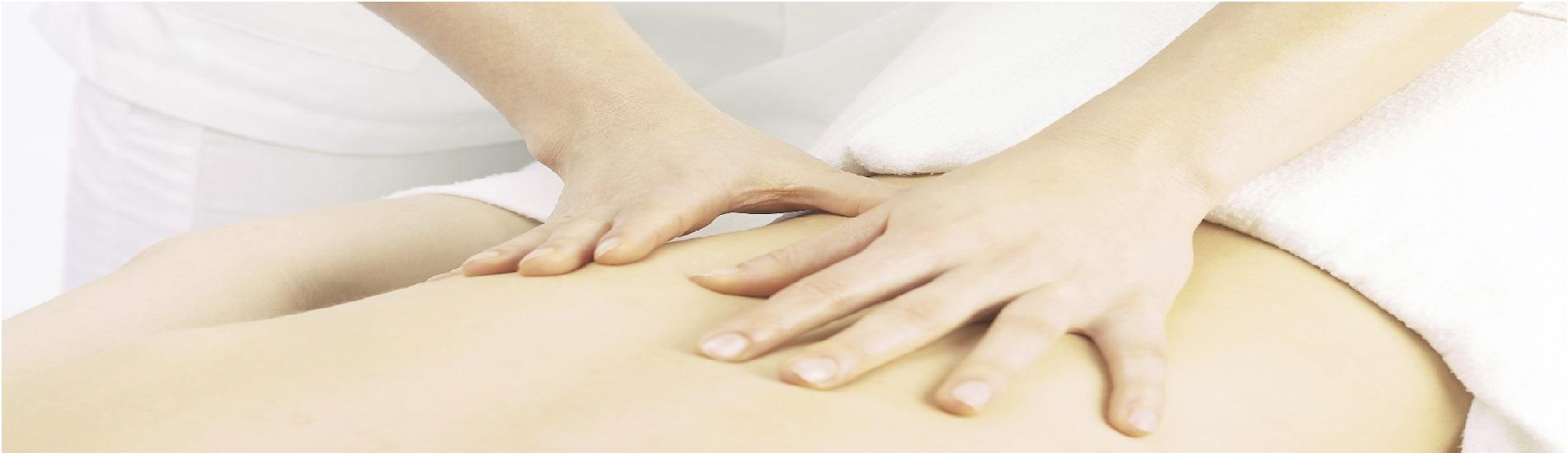 Ostéopathie musculo squelettique et viscérale